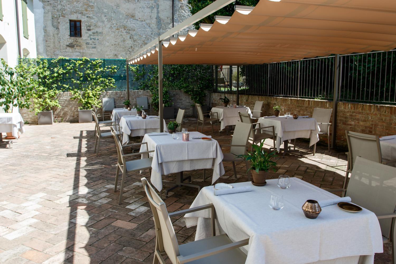 les caves restaurant terrazza