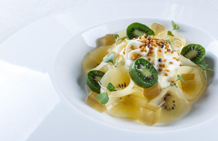 mousse-allo-yogurt-kiwi-dessert-alta-cucina